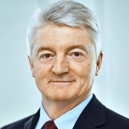 Dr. Ing Heinrich Hiesinger